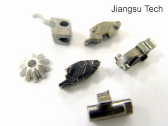 Metal Injection Molding - MIM Parts | China Metal Injection